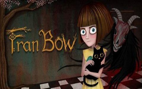 Fran Bow скачать торрентом