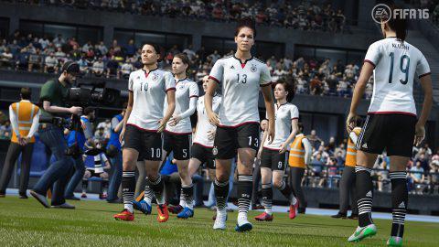 Скачать FIFA 16 на пк через торрент бесплатно