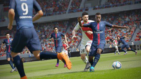 Скачать FIFA 16 на пк без регистрации и смс