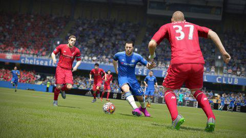 Скачать FIFA 16 на компьютер бесплатно