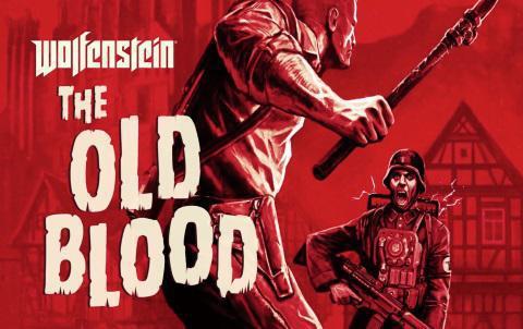 Wolfenstein: The Old Blood скачать через торрент на пк