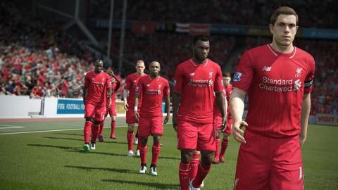 Скачать FIFA 16 торрентом
