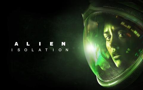 Alien: Isolation на пк
