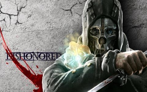 Скачать Dishonored - Game of the Year Edition с торрента на русском