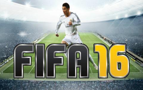 Скачать FIFA 16 на пк
