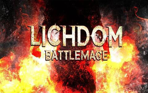 Lichdom Battlemage