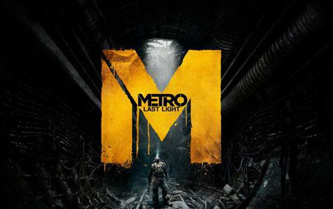 Скачать Metro: Last Light Redux