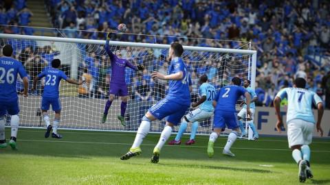 Скачать FIFA 16 бесплатно