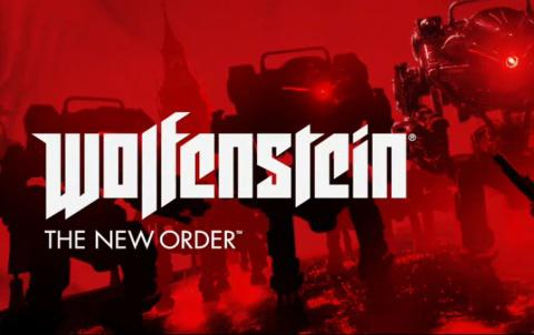 Wolfenstein: The New Order на ПК