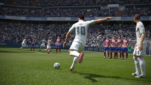 FIFA 16 на пк