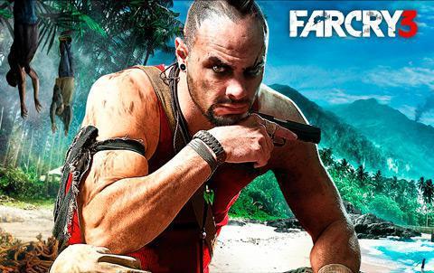 Скачать Far Cry 3 бесплатно через торрент