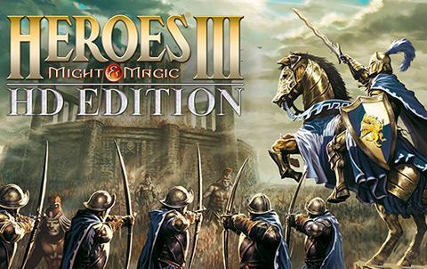 Скачать Герои меча и магии 3 HD Edition через торрент