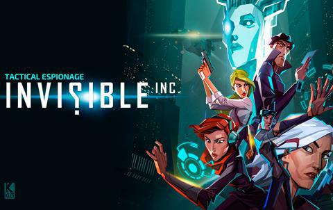 Скачать Invisible Inc на русском торрент