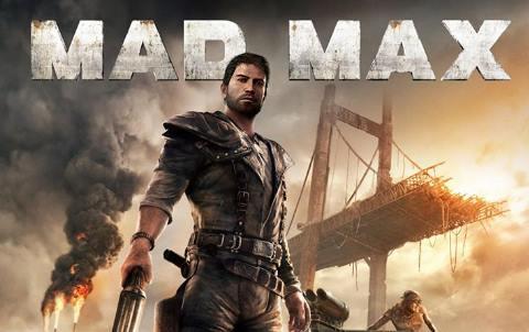 Mad Max игра скачать