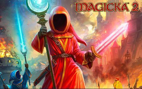 Magicka 2 скачать торрентом