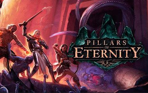 Pillars of Eternity скачать торрент на пк