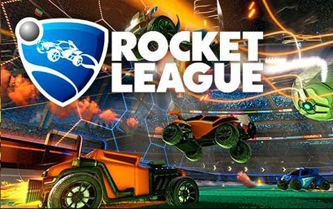 Cкачать Rocket League на ПК