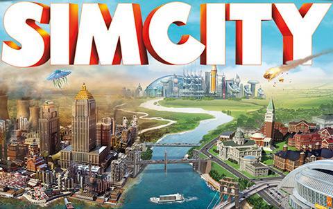 Скачать SimCity 2013