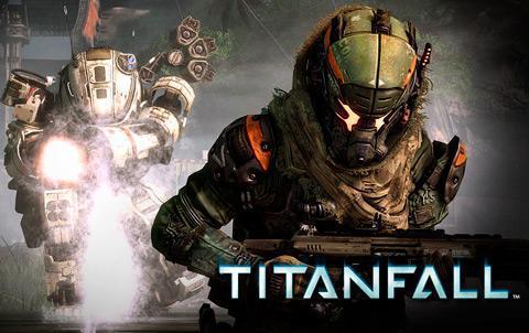 Скачать Titanfall