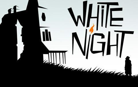 White Night скачать на русском
