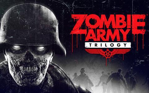 Скачать Zombie Army Trilogy на пк торрентом