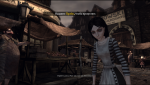Alice Madness Returns 2