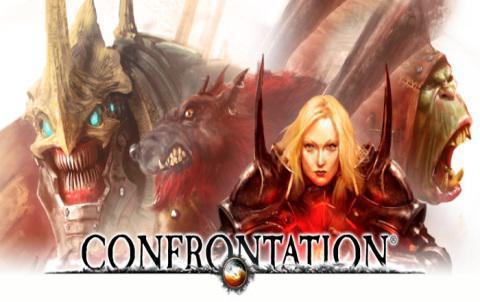 Confrontation (Confrontation Последняя битва)