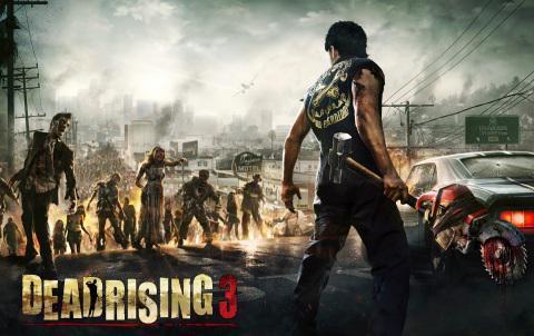 Скачать Dead Rising 3 на пк без регистрации и смс