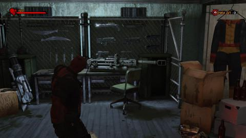 Deadpool The Game на пк с русской озвучкой