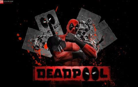 Игра Deadpool: The Game на ПК