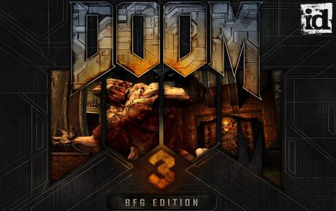 Скачать Doom 3 BFG Edition на компьютер бесплатно