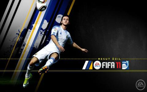 FIFA 11 (FIFA Soccer 2011)