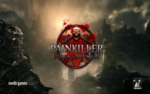 Painkiller: Hell & Damnation на пк