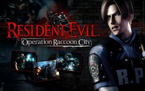 Скачать Resident Evil: Operation Raccoon City на пк торрентом
