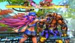 Street Fighter x Tekken 3
