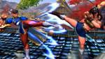 Street Fighter x Tekken 4