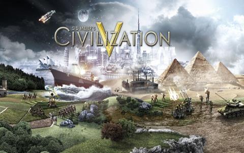 Скачать Sid Meier's Civilization V на русском бесплатно