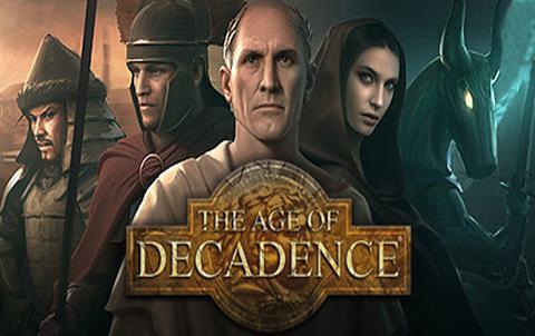 Скачать Age of Decadence на пк торрентом