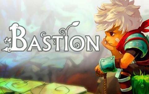 Скачать Bastion через торрент