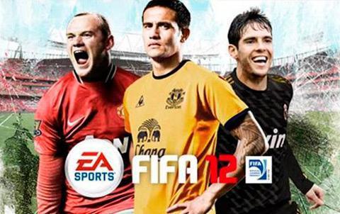 Скачать FIFA 12 на пк без регистрации и смс