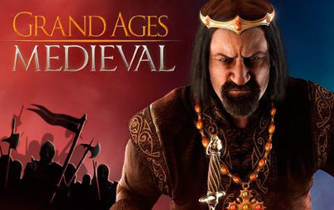 Grand Ages: Mediеval [v 1.1.0.20762 + 2 DLC] (2015) PC