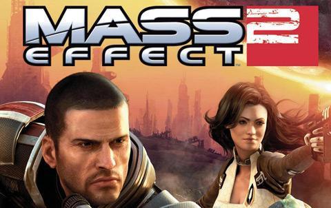 Скачать Mass Effect 2 на русском со всеми DLC через торрент