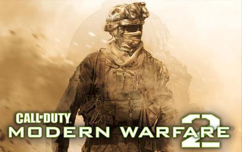 Скачать Call of Duty: Modern Warfare 2