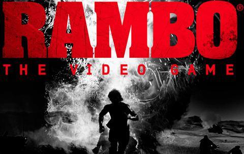 Скачать бесплатно Rambo: The Video Game
