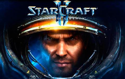 Скачать StarCraft 2: Wings of Liberty на pc