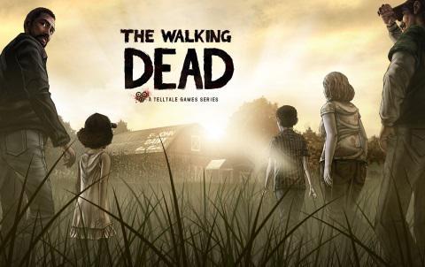 Скачать The Walking Dead на пк без регистрации и смс