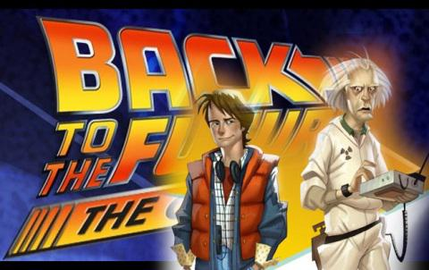 Back to the Future: The Game Episode 1
