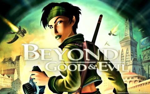 Beyond Good & Evil / За гранью добра и зла