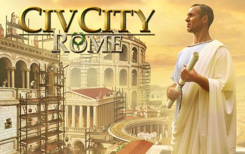 CivCity: Rome