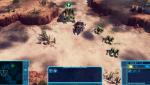 Command & Conquer 4 Tiberian Twilight  4